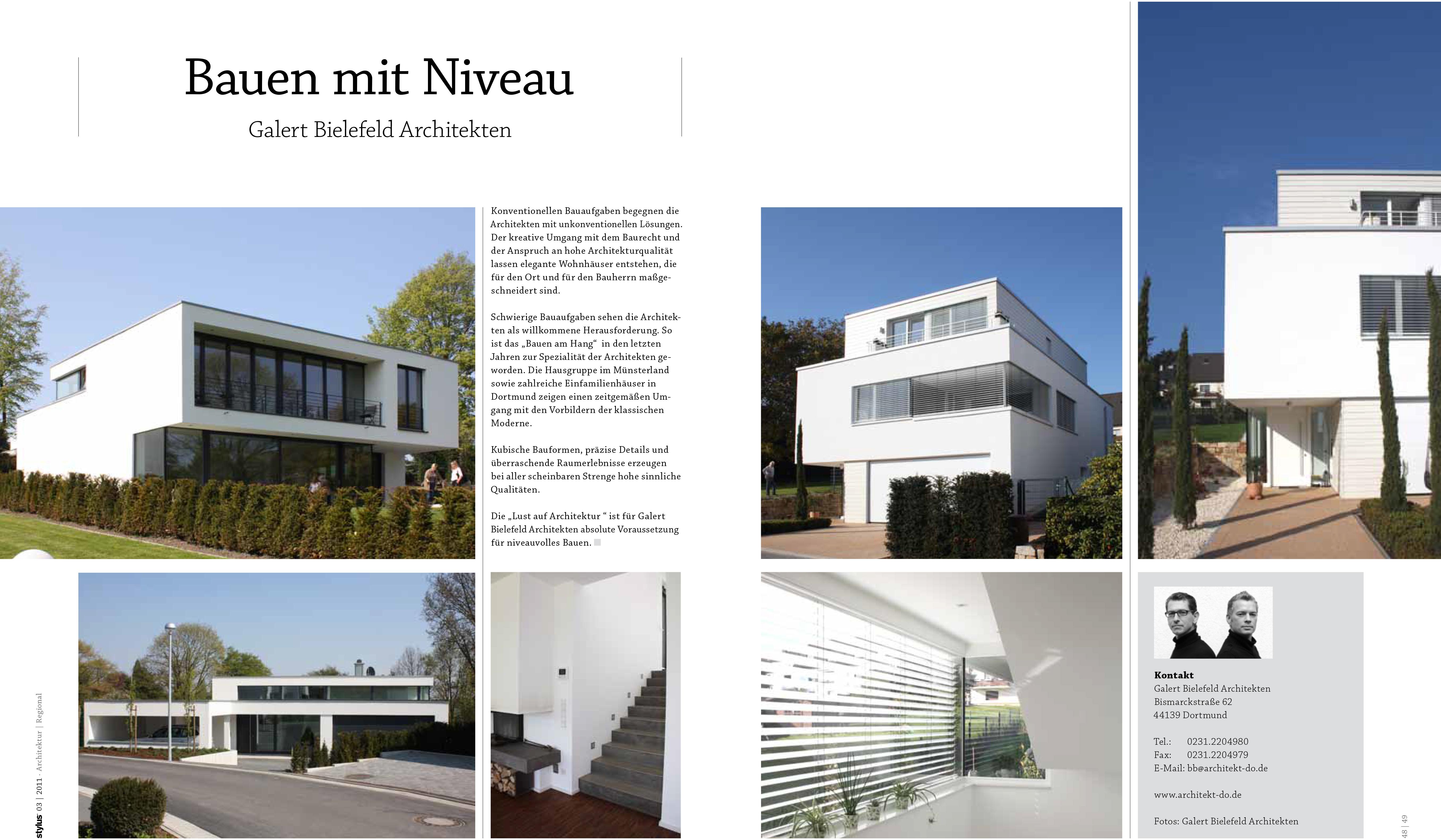 Bielefeld Architekten bielefeld architekten